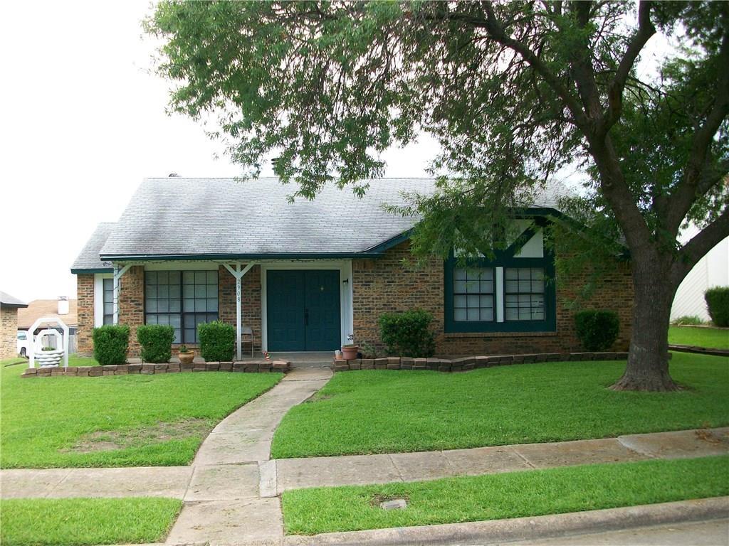 2908 Miller Place, Mesquite, TX 75150