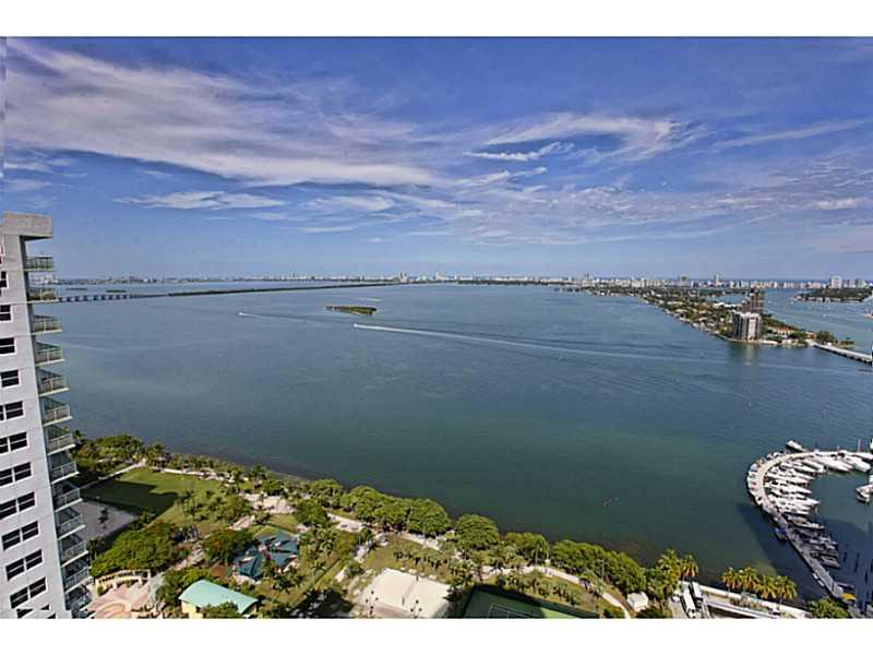 1750 N BAYSHORE DR 2001, Miami, FL 33132