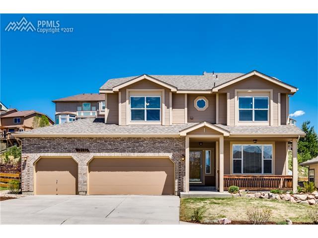 12135 Stanley Canyon Road, Colorado Springs, CO 80921