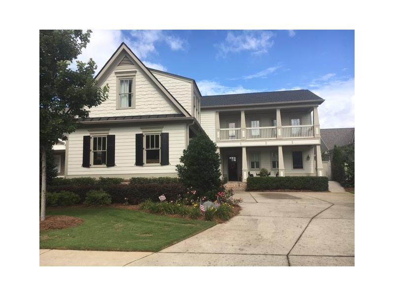 1464 Greenleffe Drive, Statham, GA 30666