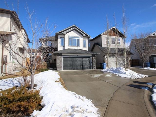 12 Tuscany Reserve Green NW, Calgary, AB T3L 0A4