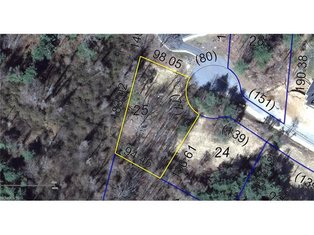 Beautiful .47 acre lot located in Solomons Cove. Natural setting with common area stream. City Water/Utilities available. Expired 3 bdrm Septic permit. Convenient location - Close to Downtown Historic Hendersonville.