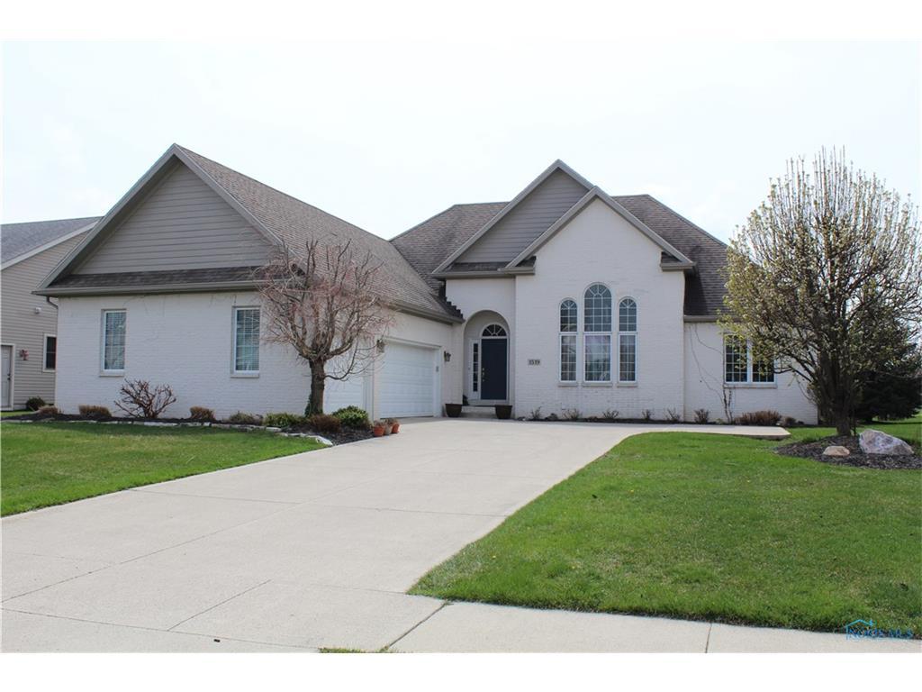 1519 Muirfield Drive, Bowling Green, OH 43402
