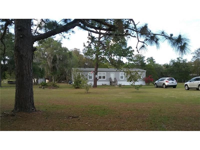11427 GOOSE PRAIRIE ROAD, LEESBURG, FL 34788
