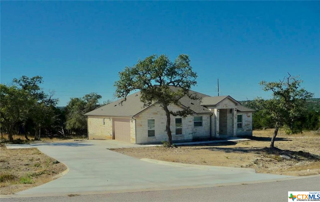 614 Angelica Vista, Canyon Lake, TX 78133