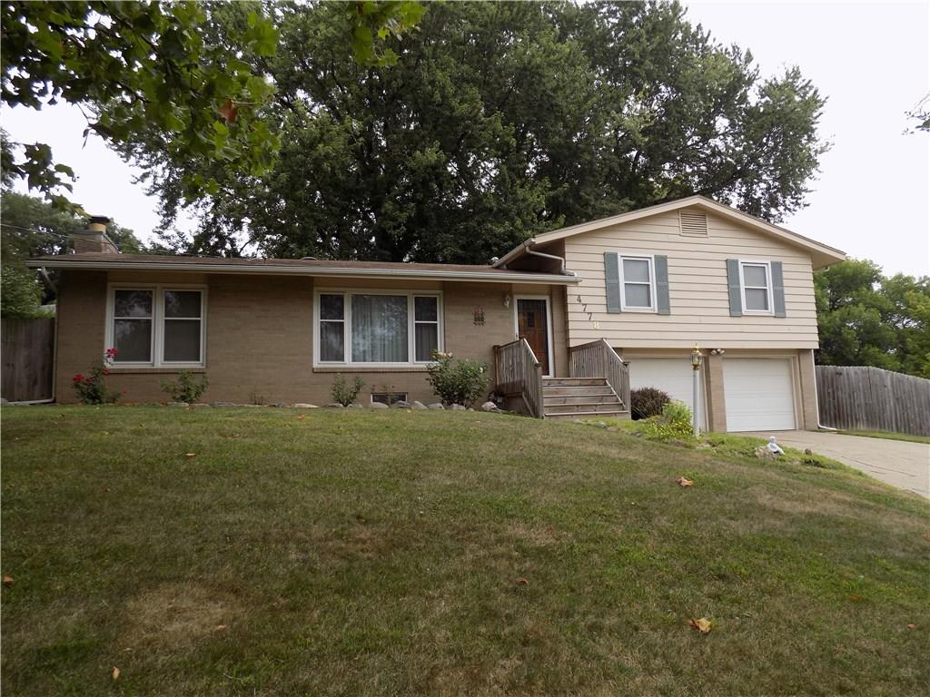 4778 Parkview Drive, Pleasant Hill, IA 50327