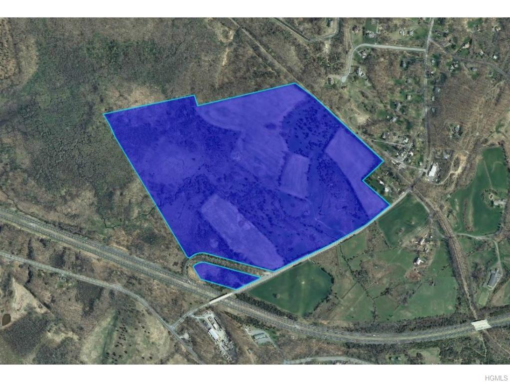 County Hwy 51, Blooming Grove, NY 10914
