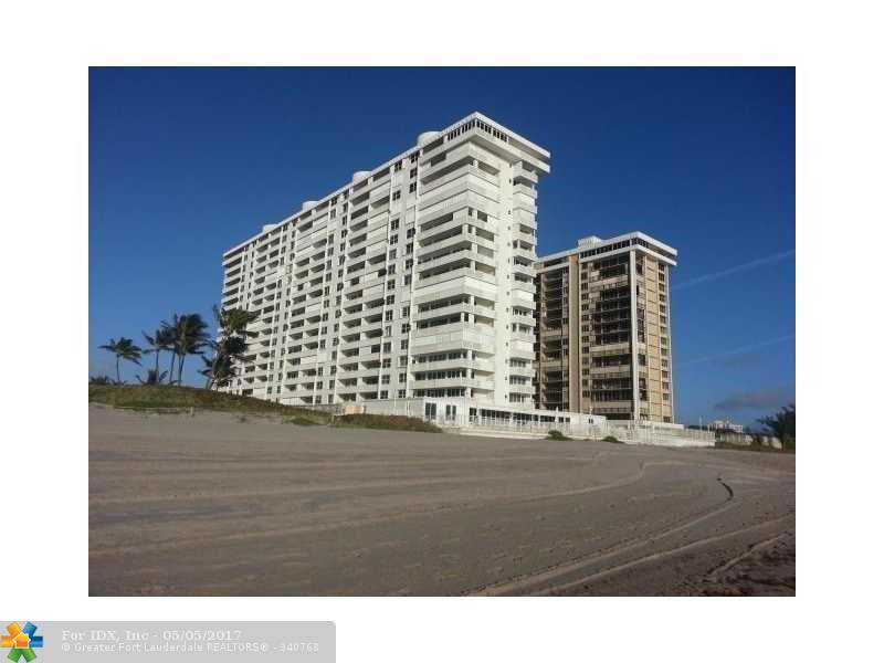 1200 S Ocean Blvd 17 F, Boca Raton, FL 33432