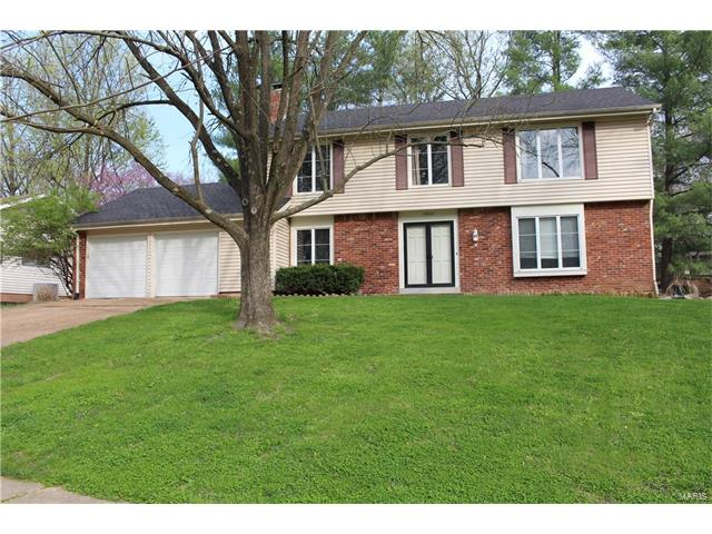 15237 Kempwood Drive, Chesterfield, MO 63017