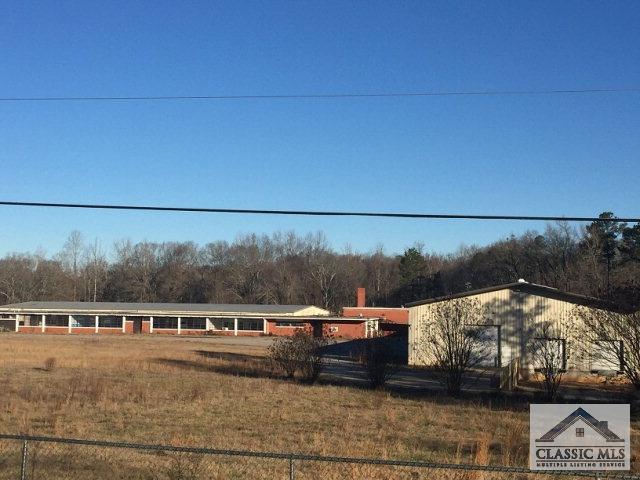2066 Highway 72, Colbert, GA 30628