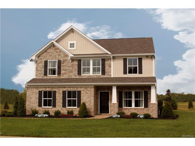 12228 Paxton Glen Terrace, Glen Allen, VA 23059