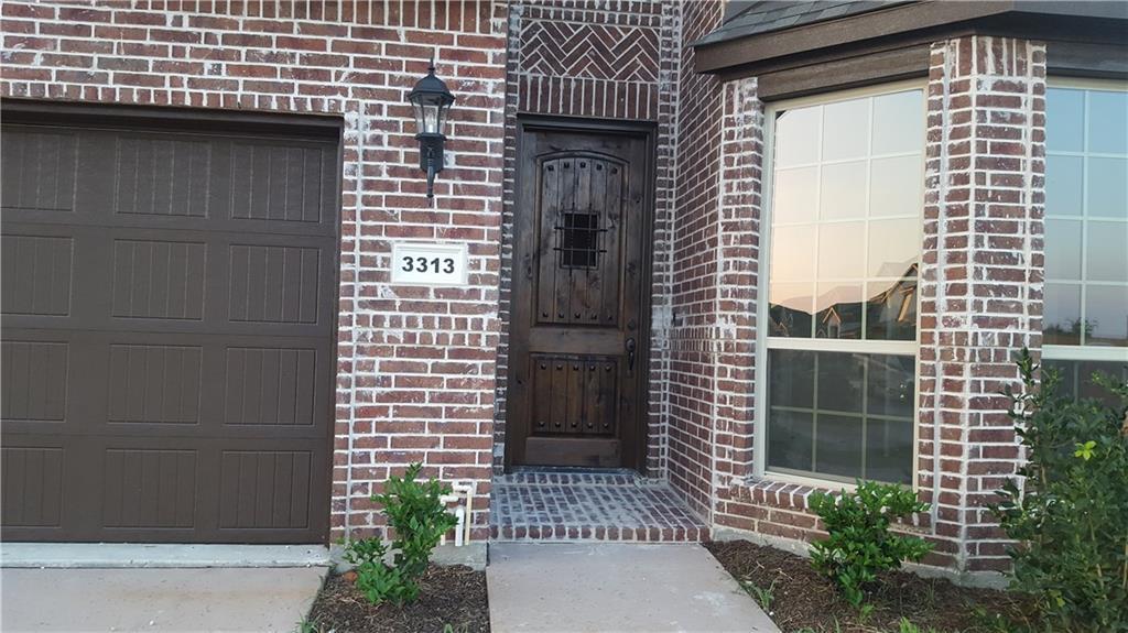 3313 Herron Drive, Melissa, TX 75454