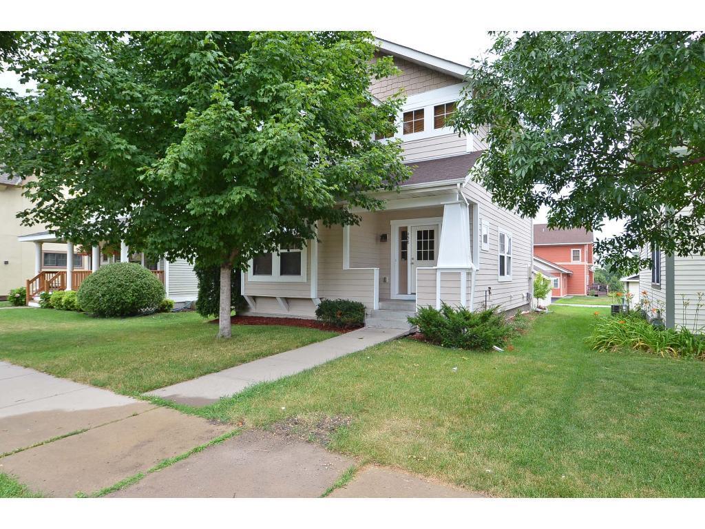 908 Emerson Avenue N, Minneapolis, MN 55411