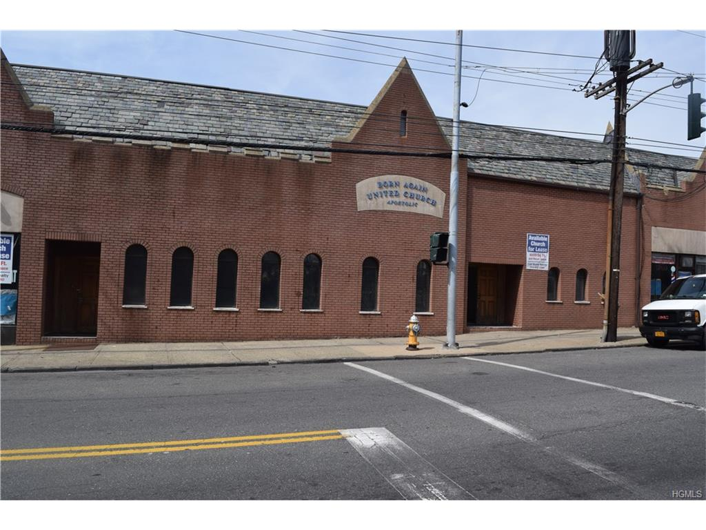 344-354 Webster Avenue, New Rochelle, NY 10801