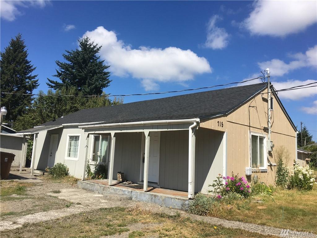 715 E 50th St, Tacoma, WA 98404