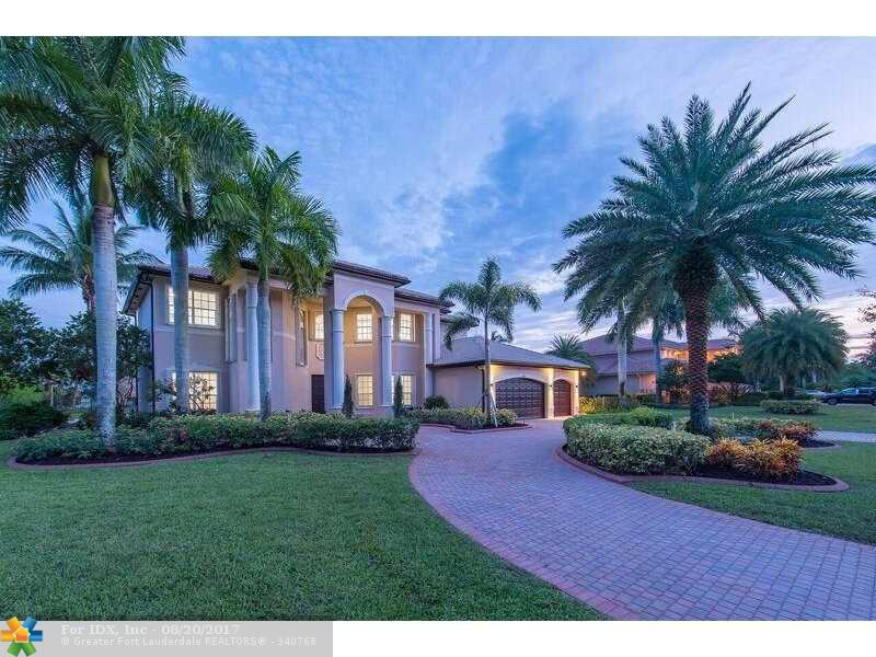 10908 Garden Ridge Ct, Davie, FL 33328