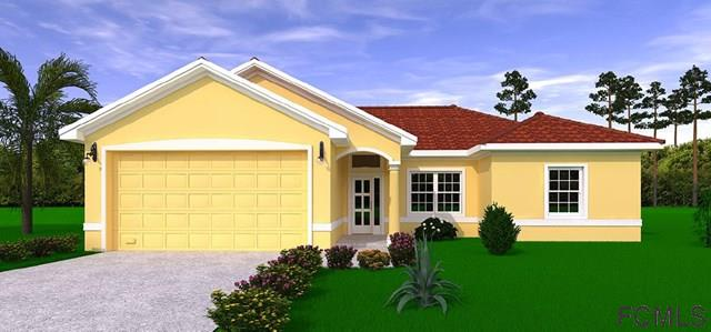 50 Ullian Trl, Palm Coast, FL 32164