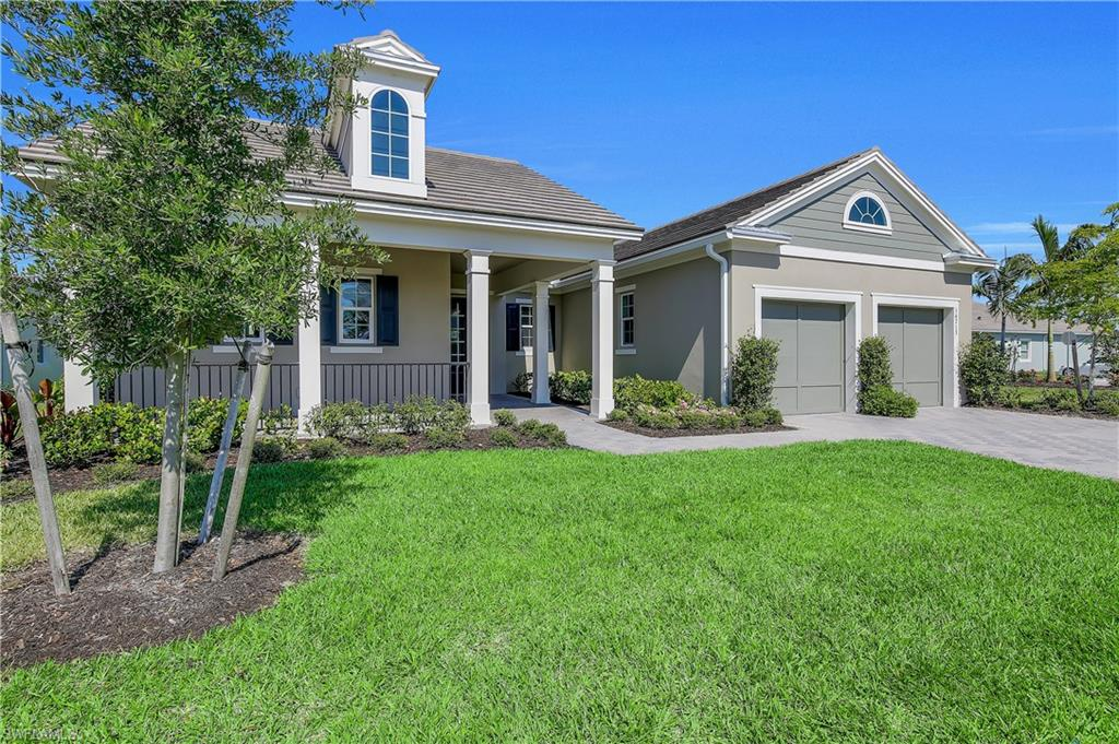 14713 Windward LN, NAPLES, FL 34114