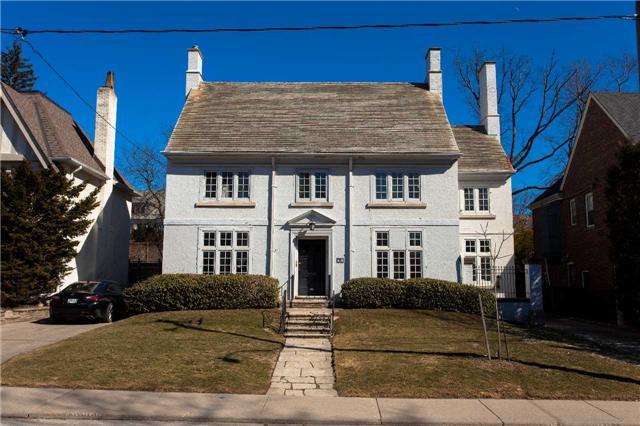 45 Dunloe Rd, Toronto, ON M5P 2T5