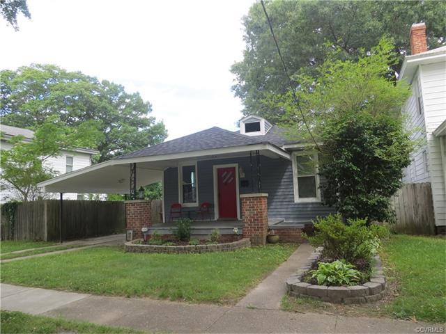 234 Lee Avenue, Colonial Heights, VA 23834
