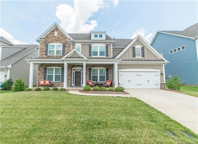 1007 Slew O Gold Lane, Indian Trail, NC 28079