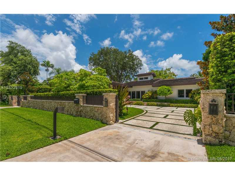 7801 Erwin Rd, Coral Gables, FL 33143