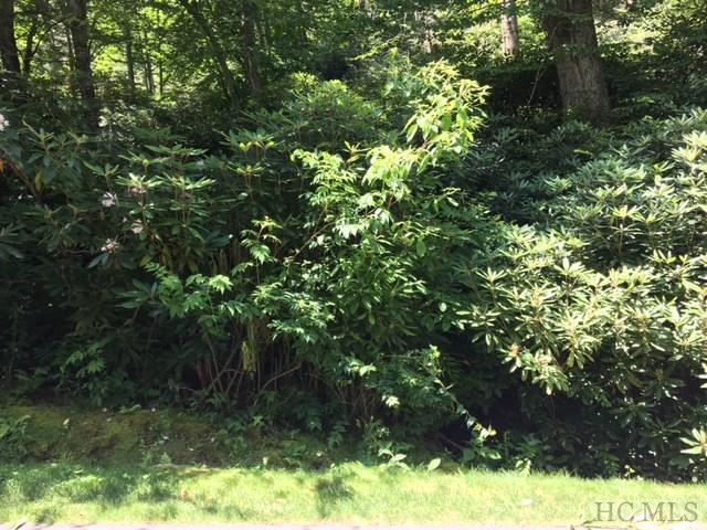 A-18 Falls Drive West, Highlands, NC 28741
