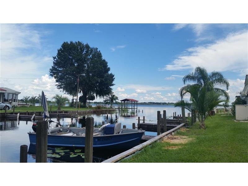 449 LAKE VAN ROAD, AUBURNDALE, FL 33823