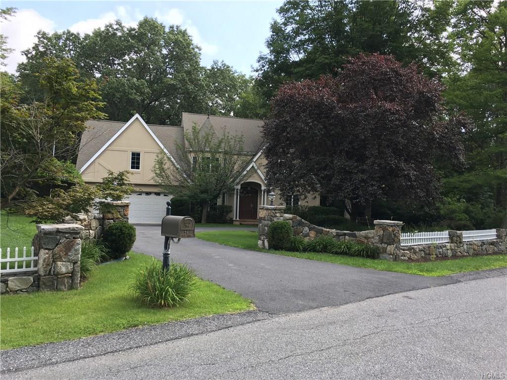 36 Somerset Lane, Putnam Valley, NY 10579
