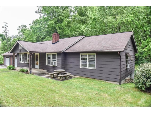 287 Old Fort Road, Fairview, NC 28730