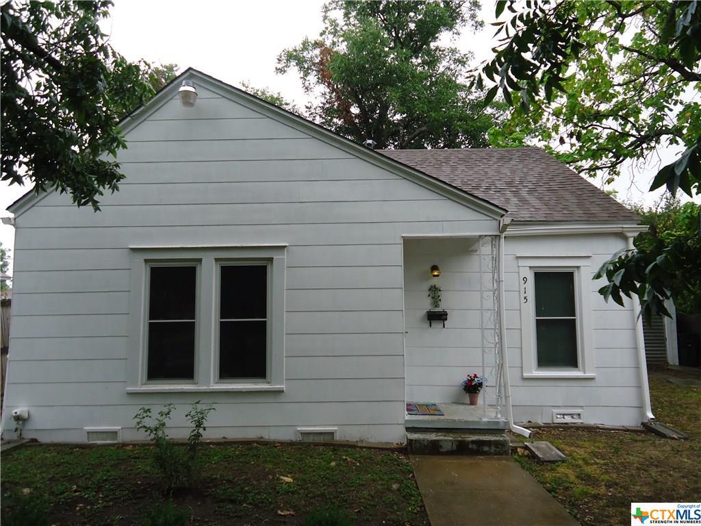 915 S 13th Street, Temple, TX 76504