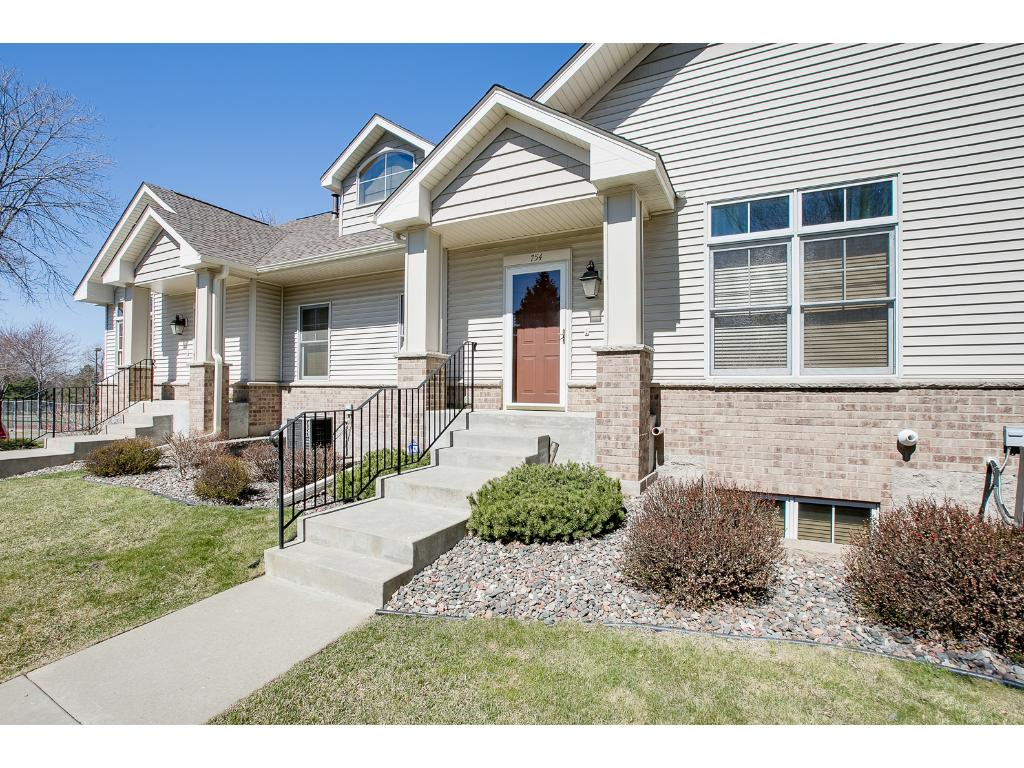 754 Parkside Lane, Columbia Heights, MN 55421