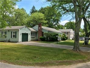 6 Wedgewood LANE, Barrington, RI 02806