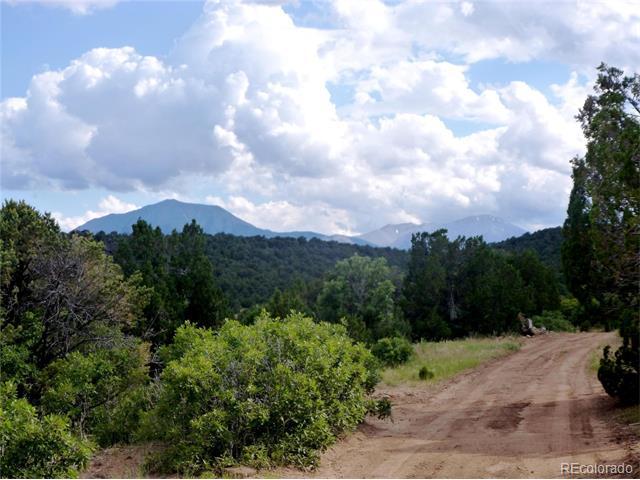 Lot 12 La Veta Pines Ranches, La Veta, CO 81055