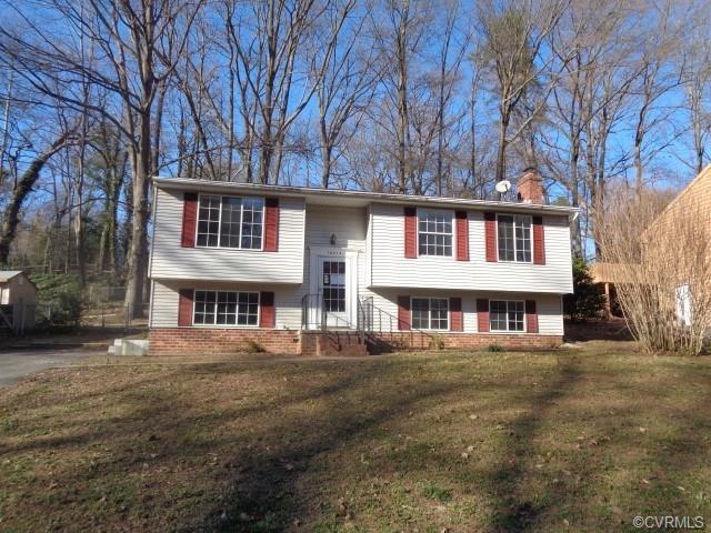 10612 White Rabbit Road, Chesterfield, VA 23235