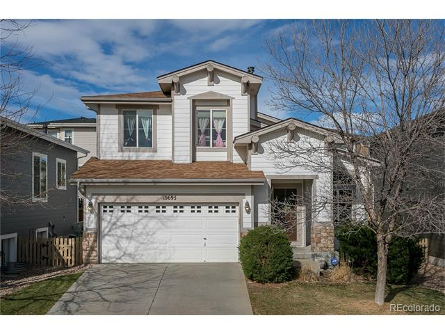 10695 Braselton Street, Highlands Ranch, CO 80126