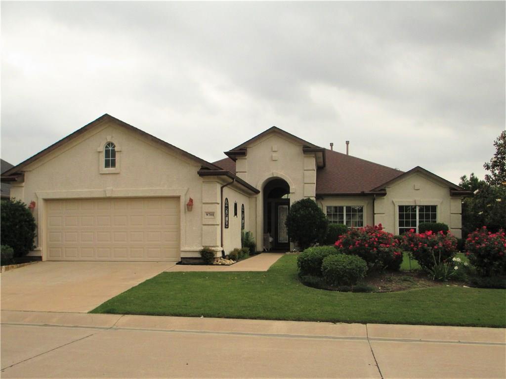 9701 Freeport Drive, Denton, TX 76207