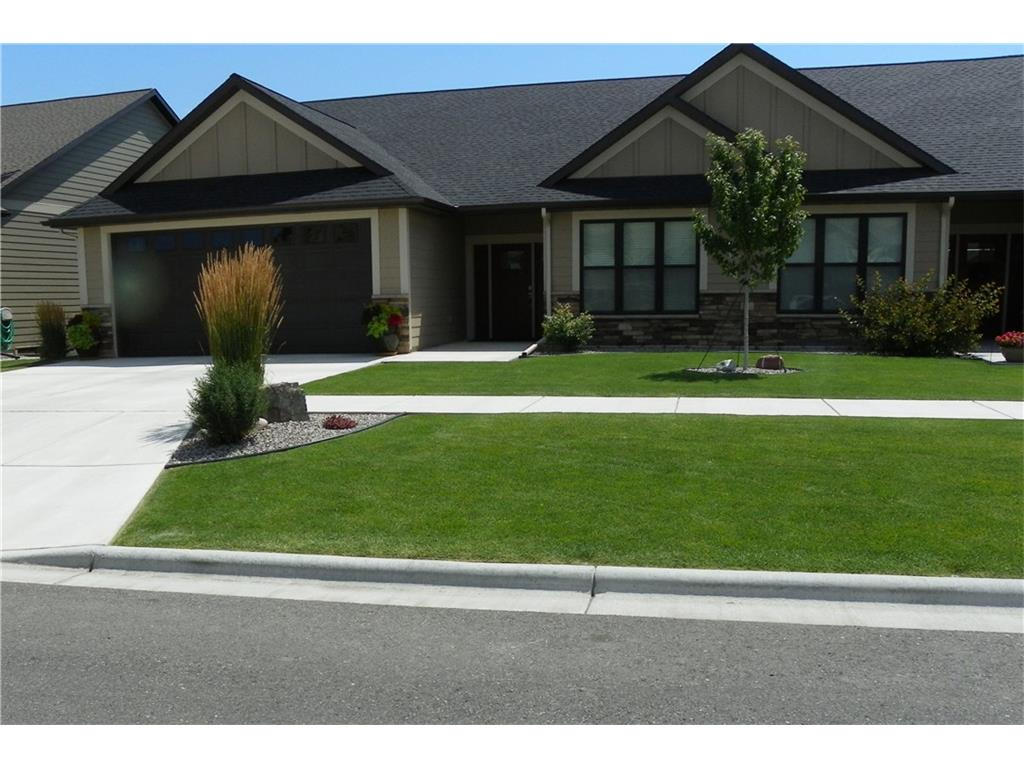 3053 Golden Acres DRIVE, Billings, MT 59106