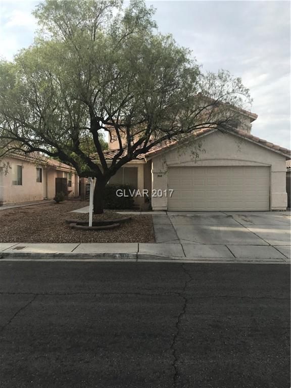 908 SINGLE TREE Drive, Las Vegas, NV 89123