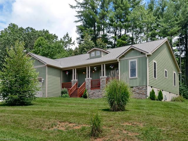 21 Farm Pond Lane, Candler, NC 28715