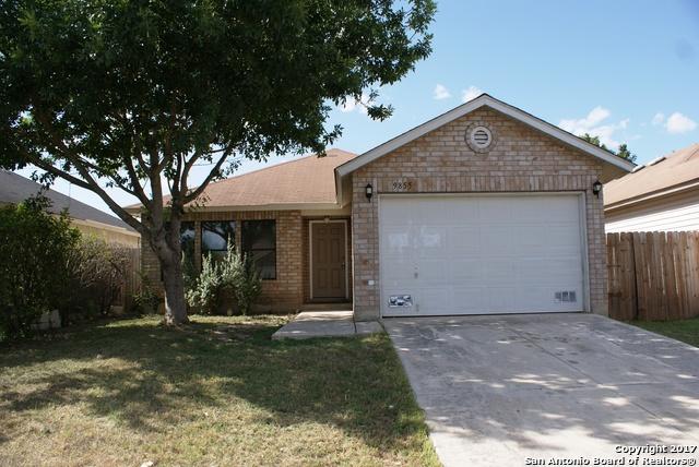 9855 Highland Creek, San Antonio, TX 78245