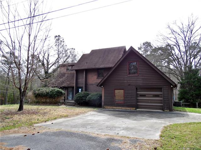 134 Woodland Drive, Chester, SC 29706