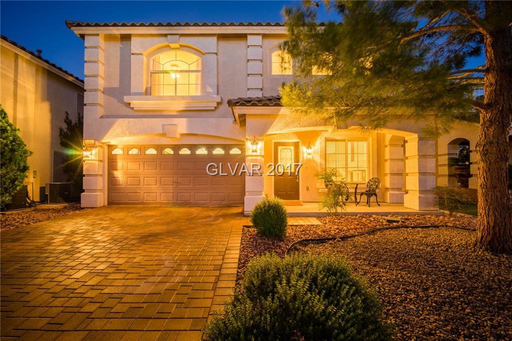 11022 DORNOCH CASTLE Street, Las Vegas, NV 89141