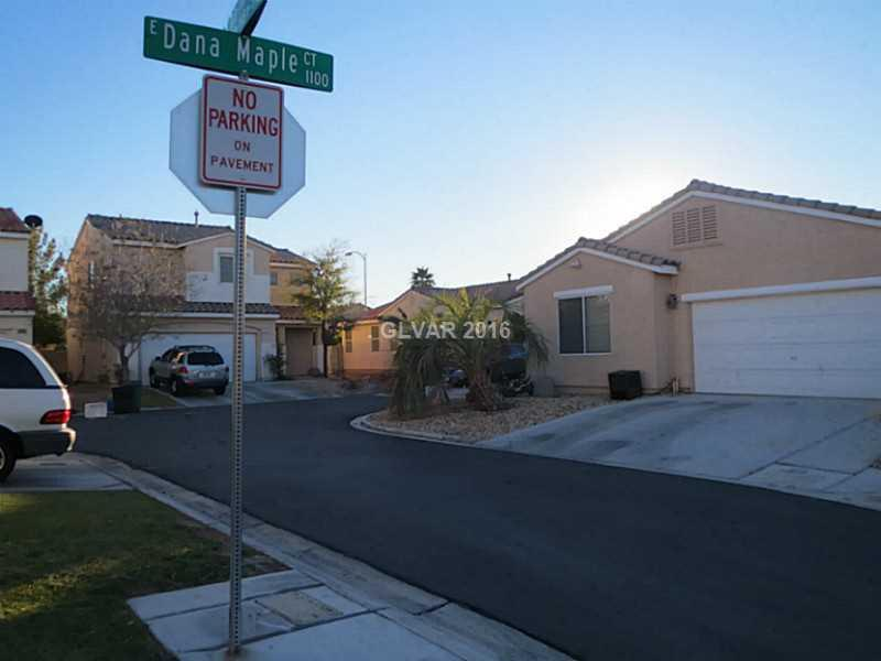 1175 DANA MAPLE Court, Las Vegas, NV 89123