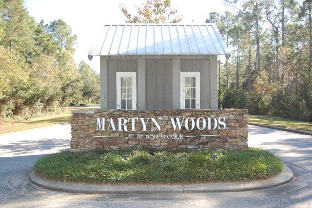 134 Millwood Drive, Gulf Shores, AL 36542