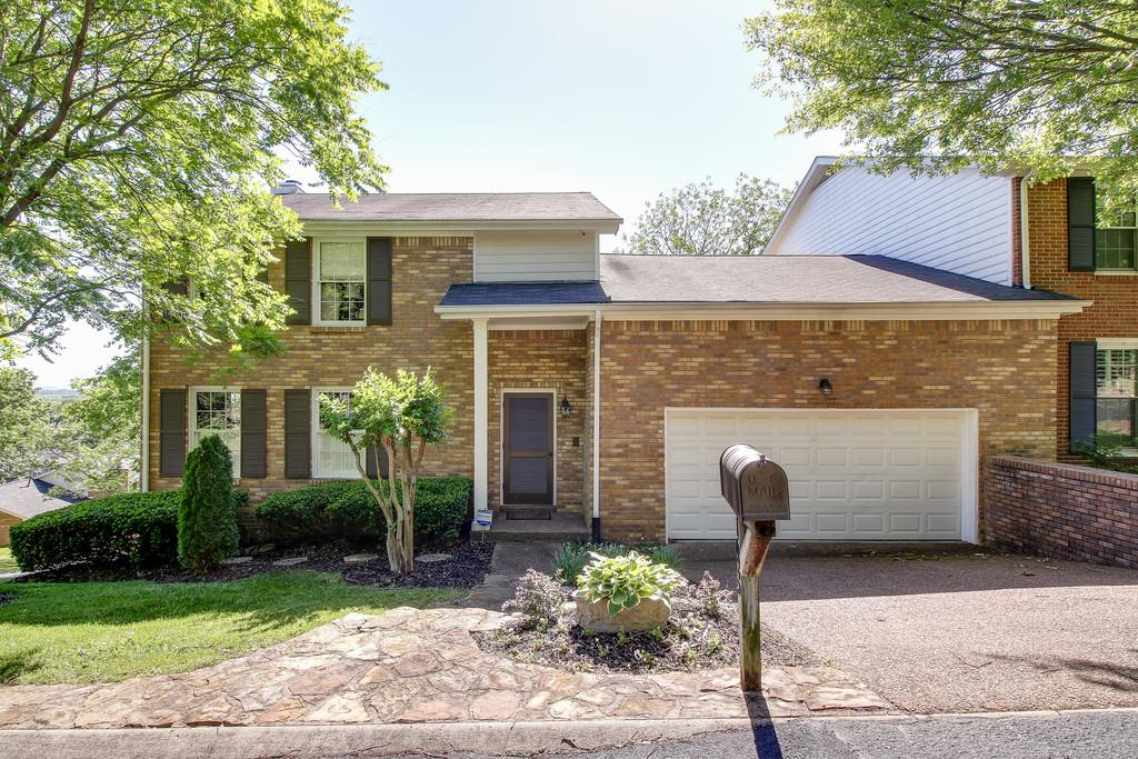 1625 Old Fowlkes Dr, Brentwood, TN 37027