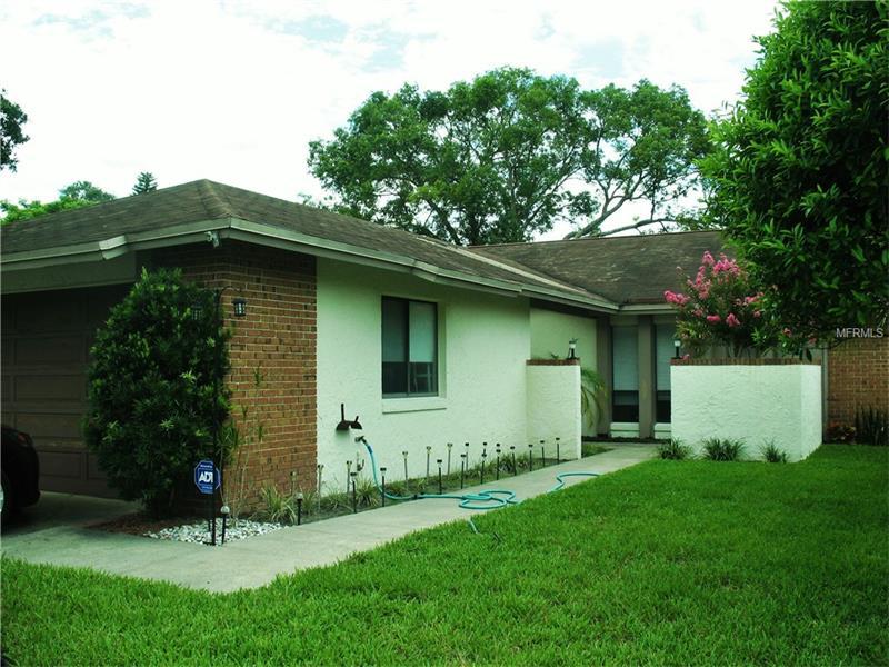 664 SAUSALITO BOULEVARD, CASSELBERRY, FL 32707