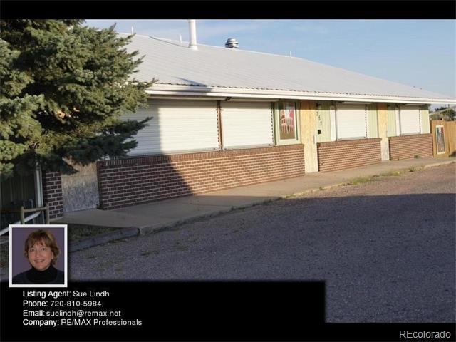 250 E Colfax Avenue, Bennett, CO 80102