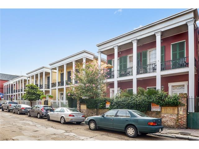 1204 CHARTRES Street 12, New Orleans, LA 70116