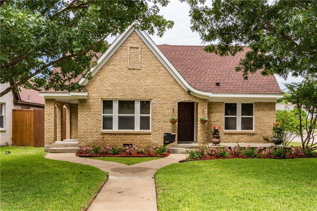 2100 Tremont Avenue, Fort Worth, TX 76107